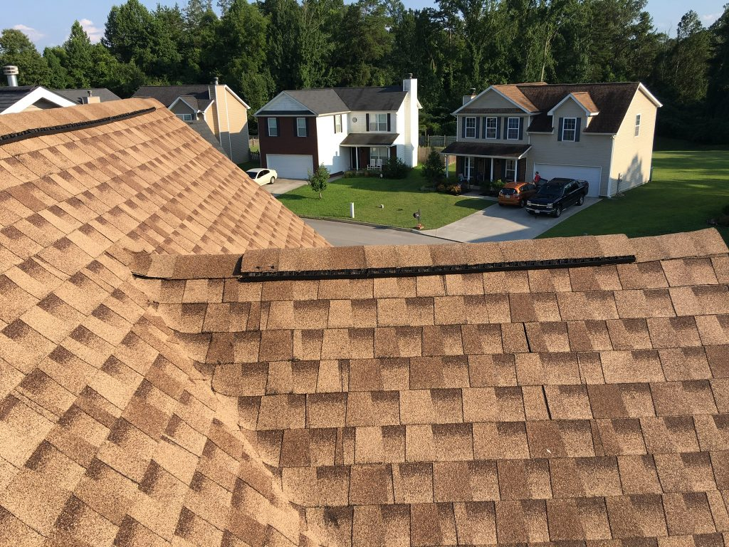 GAF Golden Pledge Warranty is a NO Risk Roof