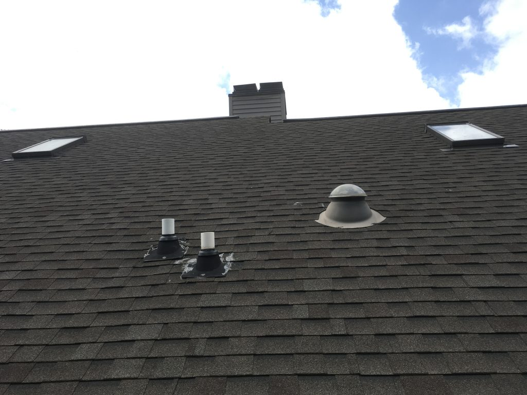 Lifetime Pipe Boots and Roof Penetrations