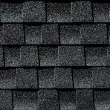 GAF Timberline HDZ Charcoal SHingles