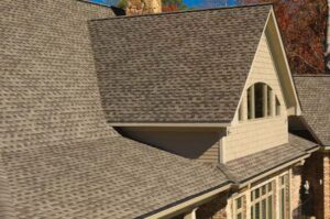 Gaf shingles are proposed on this project