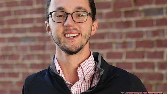 Photo of Alex Fourie