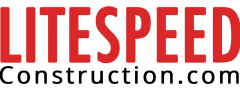 Logo Of Litespeed Construction